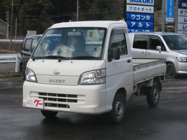 ダイハツ ベースグレード 4WD 5MT