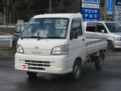 ハイゼットトラックベースグレード 4WD 5MT