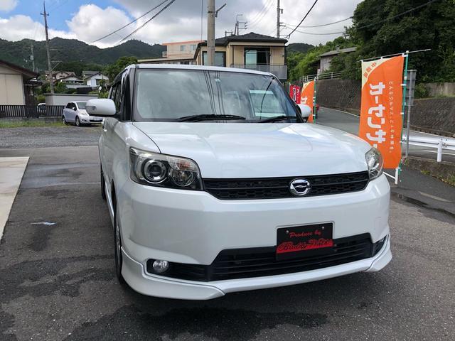 トヨタ 1.8S エアロツアラー 純正ナビ ETC