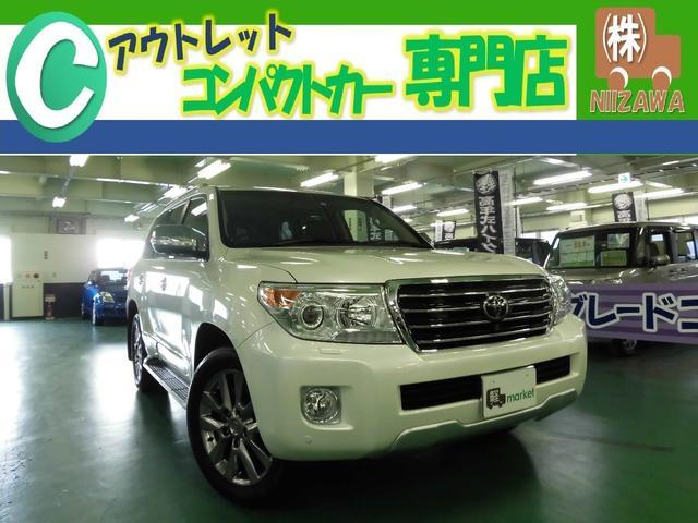 トヨタ ZX ブルーノクロス ワンオーナー ユーザー買取車