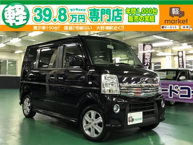 マツダ PZターボ スペシャルパッケージ メモリーナビ ETC