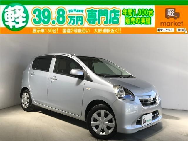 トヨタ ピクシスエポック X ナビ エコアイドル ABS ETC キーレスエントリー
