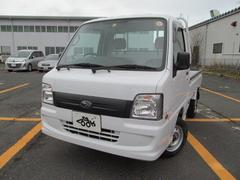 サンバートラックTB 5MT エアコン パワステ 軽トラック