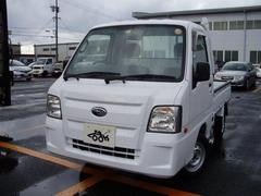 サンバートラックTC プロフェッショナル 4WD 5MT