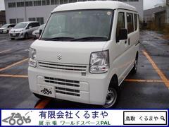 エブリイPC 4WD オートマ キーレス A/C P/S P/W