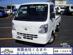 NT100クリッパートラックDX 4WD オートマ エアコン パワステ