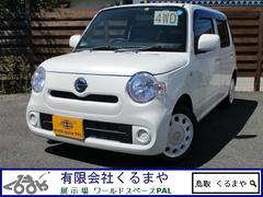 ミラココアココアX 4WD ナビ スマートキー ETC