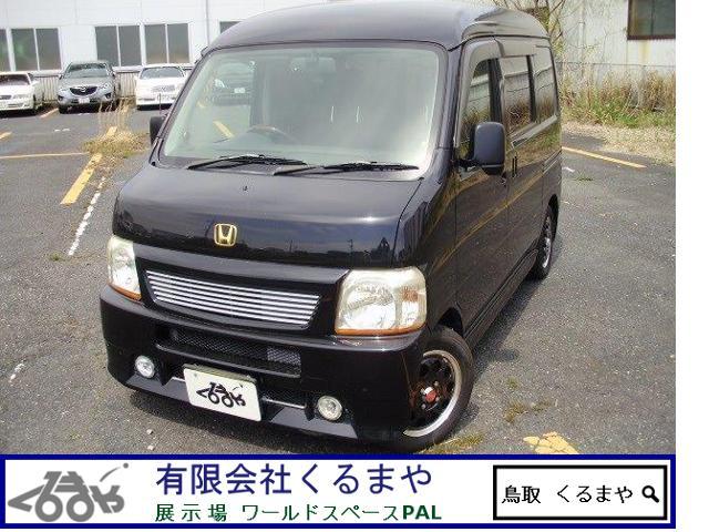ホンダ ベースグレード 4WD ナビ