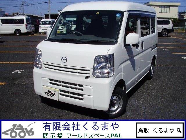 マツダ PCスペシャル 4WD ワンオーナー オートマ