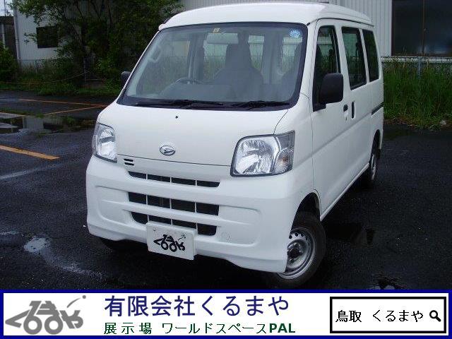 ダイハツ スペシャル 4WD オートマ