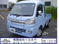 ハイゼットトラックジャンボ 4WD オートマ
