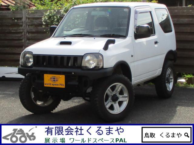 スズキ XG リフトアップ2インチ 4WD 5MT LEDテール M/Tタイヤ キーレス