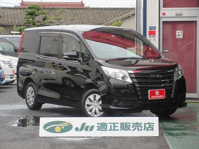トヨタ X Vパッケージ フルセグHDDナビ ETC 8人乗り