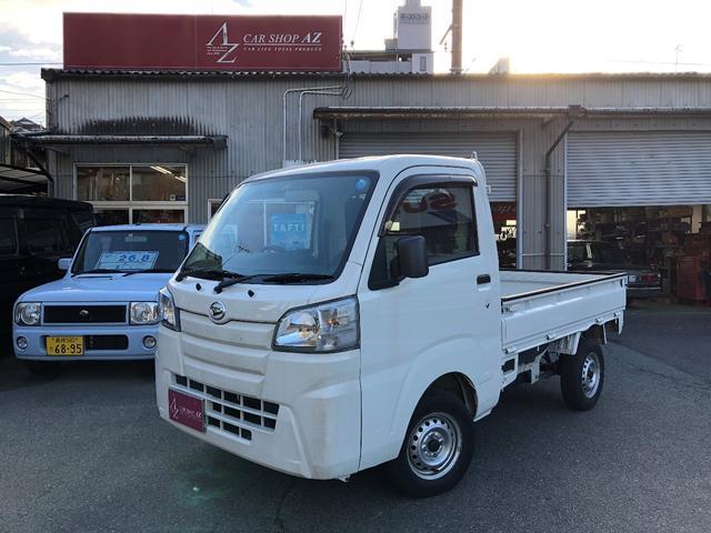 ダイハツ  エアコン パワステ スペシャル 4WD 5M/T