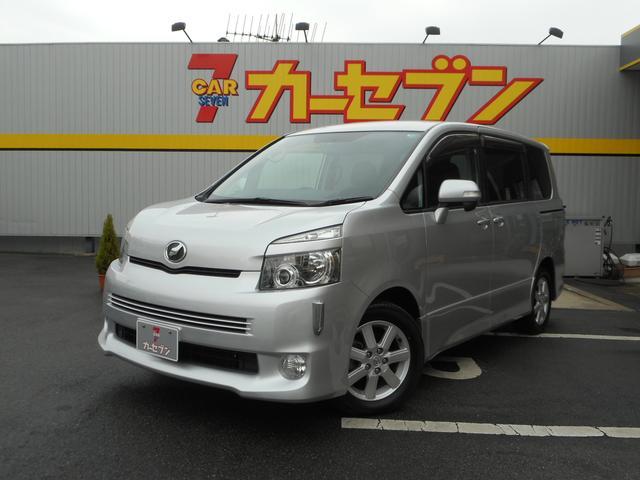 トヨタ ZS 両側電動 フルセグ バックカメラ