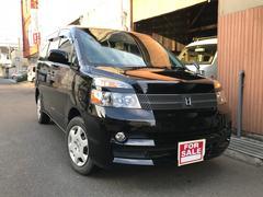 ヴォクシートランス−X ナビ ETC 4WD