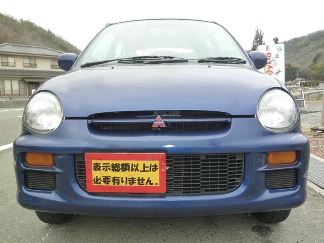 三菱 ミニカ  車両のみ販売OK!(本体価格) AT4速 パワーウインドー 電動ミラー 運転席エアーバック