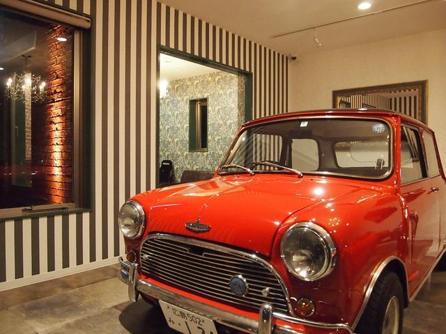 「その他」「オースチン MINI」「SUV・クロカン」「広島県」の中古車