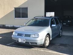 VW ゴルフワゴンE ETC キーレス 点検記録簿 タイミングベルト交換済