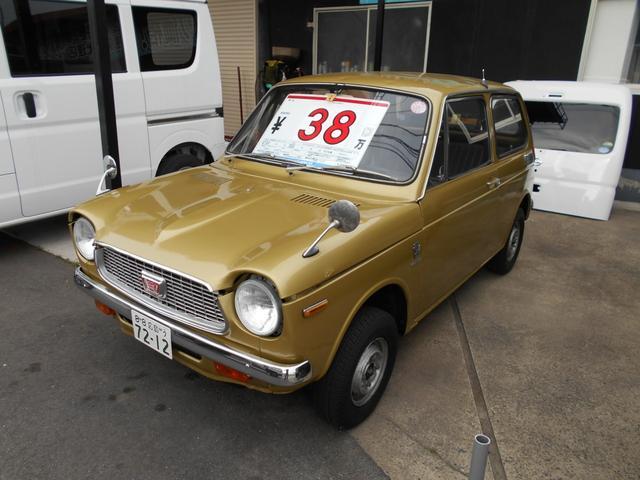 「ホンダ」「NIII360」「コンパクトカー」「広島県」の中古車