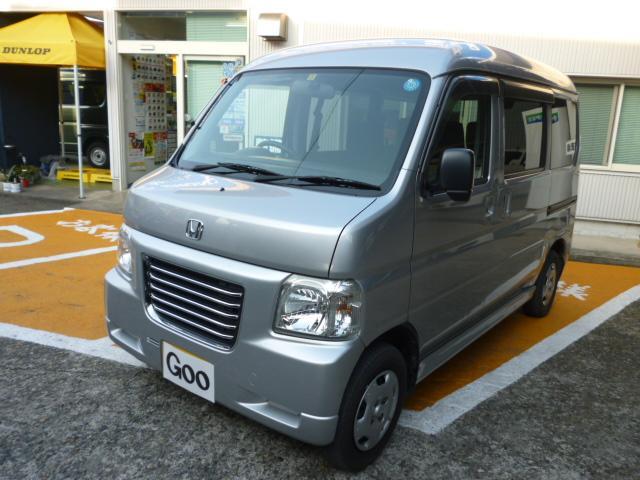 ホンダ ホビオプロ 4WD AT