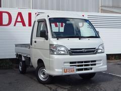 ハイゼットトラックジャンボ・4WD・キーレス・エアコン