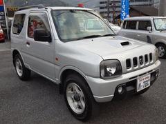 ジムニーXC ターボ 4WD 社外オーディオ 純正アルミ ETC