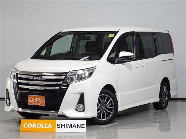 トヨタ Si TV&ナビ 両側電動スライドドア ETC 3列シート