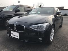 BMW116i AT AW ETC スマートキー コンパクトカー