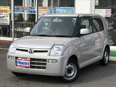 キャロルX 4WD 4速オートマ キーレス 運転席シートヒーター