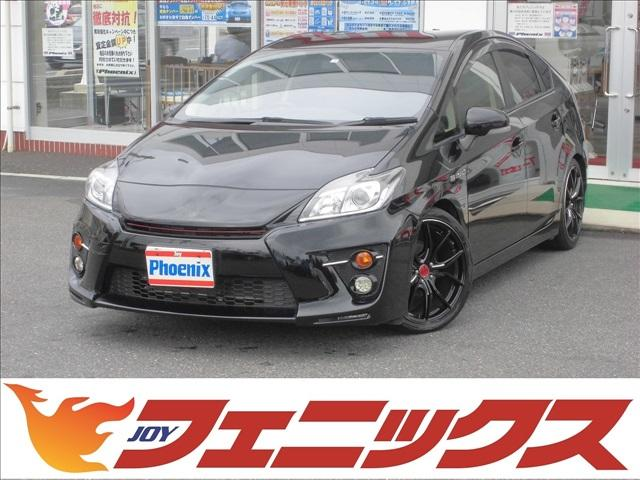 トヨタ Sツーリングセレクション・G's 車高調 RAYSアルミ