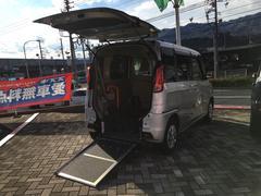 フレアワゴン XE 福祉車両 ワンオーナー オートエアコン ABS(マツダ)