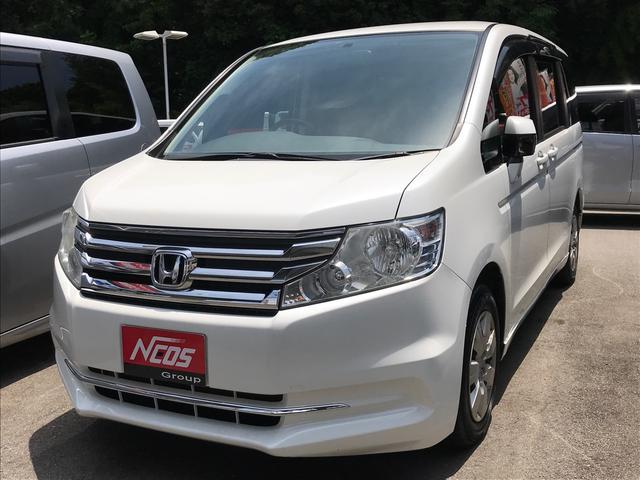 ホンダ G Eセレクション 福祉車両 助手席電動リフトアップシート