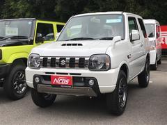 ジムニーランドベンチャー 4WD  ターボ 5MT 届出済未使用車
