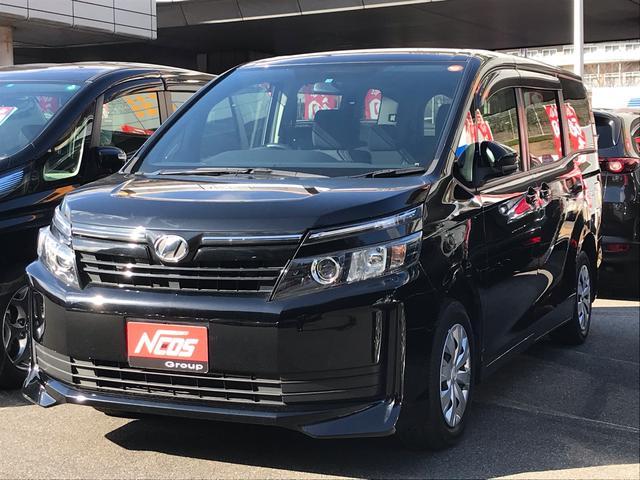 トヨタ X 両側電動スライドドア TVナビ バックカメラ ETC