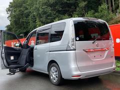 セレナ20X S−ハイブリッド アンシャンテ 助手席電動スライドアップシート 福祉車両  ドラレコ ETC クルコン スマートキー オートエアコン アイドリングストップ