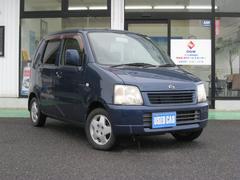 ワゴンRN−1 キーレス CD ベンチシート Goo鑑定車