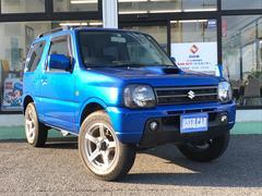 ジムニーXC 4WD キーレス ナビTV 16インチAW 電格ミラー