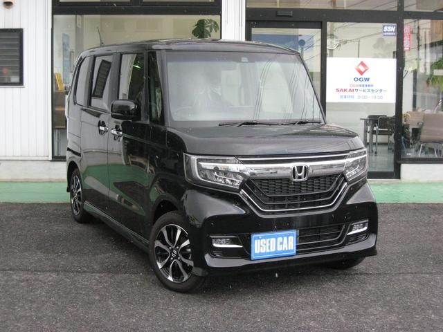ホンダ G・EXホンダセンシング
