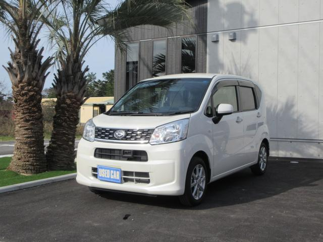 ダイハツ X SAIII 4WD シートヒーター 衝突軽減システム