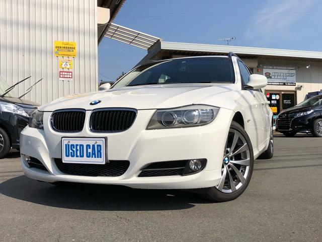 BMW ナビ アルミ17インチ Wエアバッグ バックカメラ CD