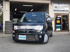MRワゴンX ナビ 軽自動車 ブルーイッシュブラックパール3 CVT