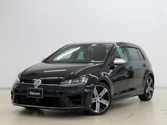 VW ゴルフRDCCパッケージ DiscoverProナビ レザーシート