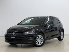 VW ゴルフTSIコンフォートラインBMT バイキセノンPKG ACC