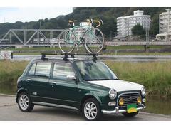 ミラジーノミニライトスペシャル グー鑑定車 ミニライトアルミ キーレス