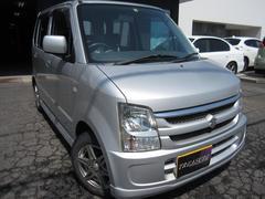 ワゴンRFX−Sリミ 4WD タイミングチェーン シートヒーター