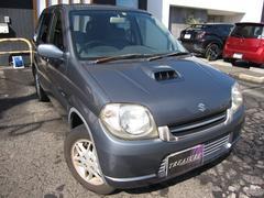 KeiBターボスペシャル 4WD CD タイミングチェーン