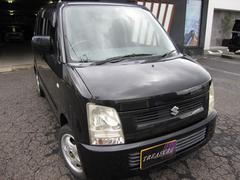 ワゴンRFX タイミングチェーン 4WD シートヒーター CD