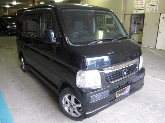 ホンダ M 4WD タイベル交換済 CD オートマ キーレス