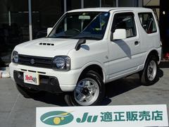 ジムニーXG 5速マニュアル 4WD ターボ キーレス 1年保証